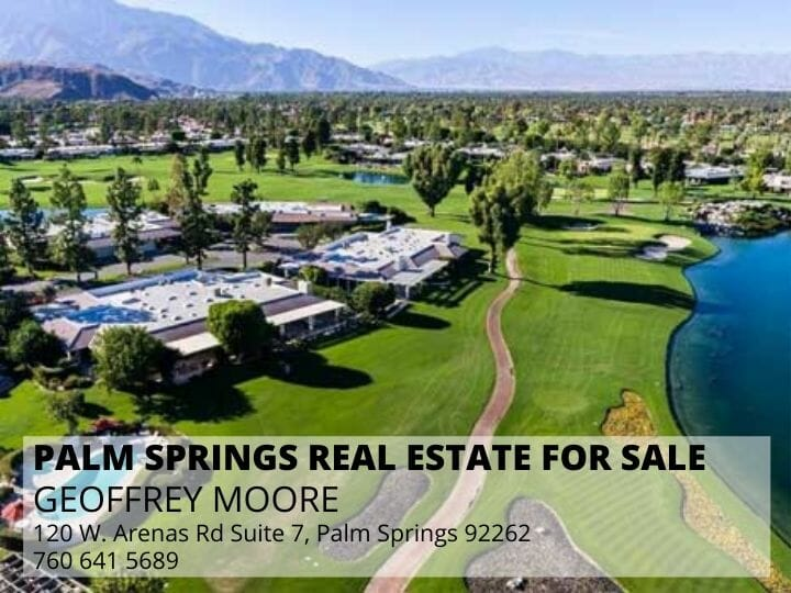 Coachella valley in Riverside County California features some of the best real estate for sale